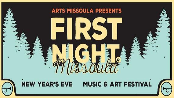 First Night Missoula