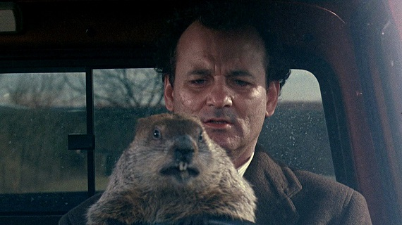 Groundhog Day All-Day Marathon
