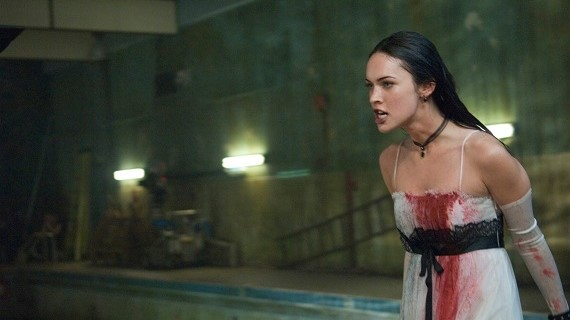 Movie Cult: Jennifer's Body