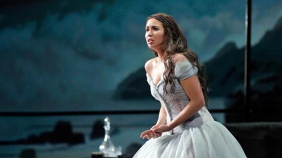 Metropolitan Opera Live: Lucia di Lammermoor