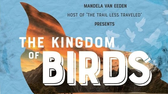 Mandela van Eeden Presents The Kingdom of Birds
