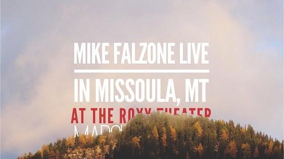 Mike Falzone