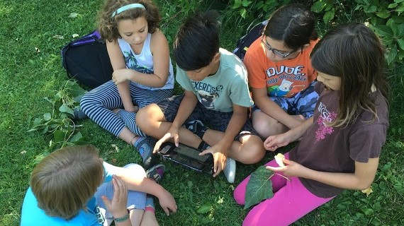 RFA - Magic Making for Mini Scientists