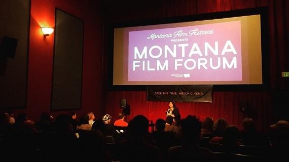 Montana Film Forum