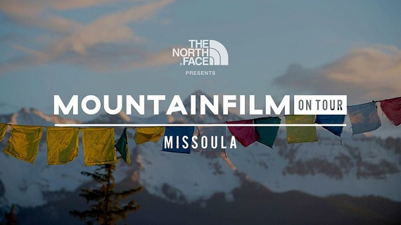 Mountainfilm on Tour