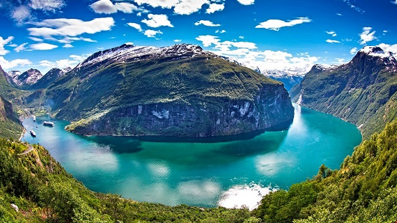 Norway's Magical Fjords