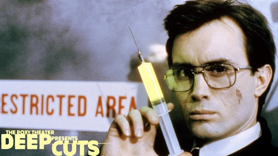 Re-Animator in 35mm