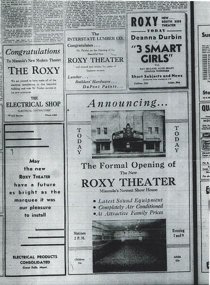 Missoulian Sept 24, 1937