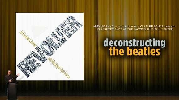 Deconstructing The Beatles' Revolver