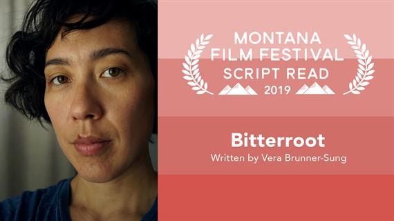 MTFF Script Read: Bitterroot