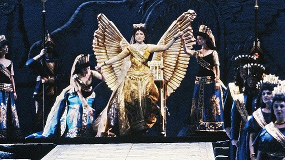 The Met: Semiramide