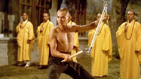 Kung-Fu Marathon