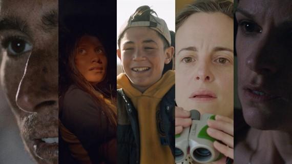 Oscar-Nominated Short Films - Live Action