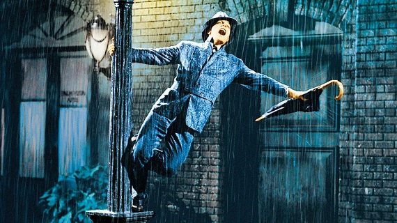 Singin' in the Rain - SOLD OUT!!