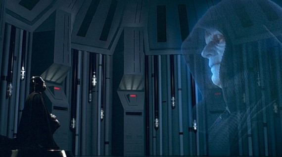 <i>Star Wars:</i> Episode V <i>The Empire Strikes Back</i>