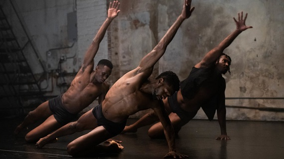 Uprooted: The Journey of Jazz Dance