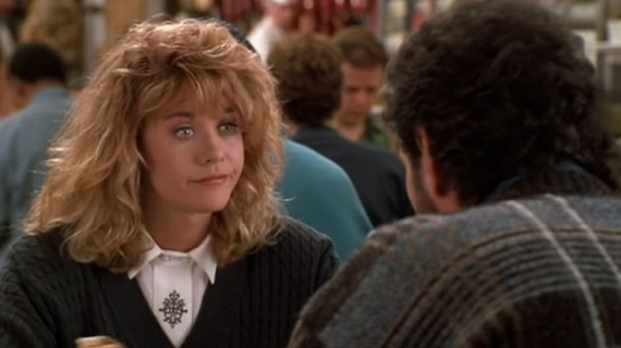 When Harry Met Sally . . .