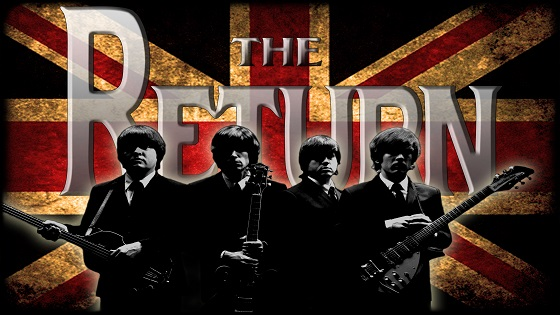 The Return A Tribute to The  Beatles.jpg