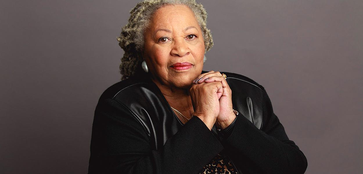 mspfilm, Toni Morrison: The Pieces I Am