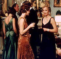 Gosford Park (Cinema Thyme)