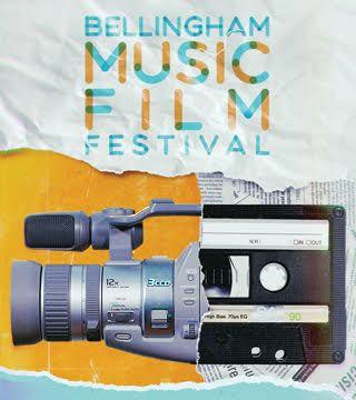 Pickford Film Center - Bellingham Music Film Festival