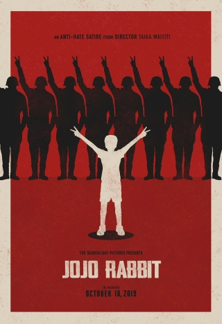 Pickford Film Center Jojo Rabbit