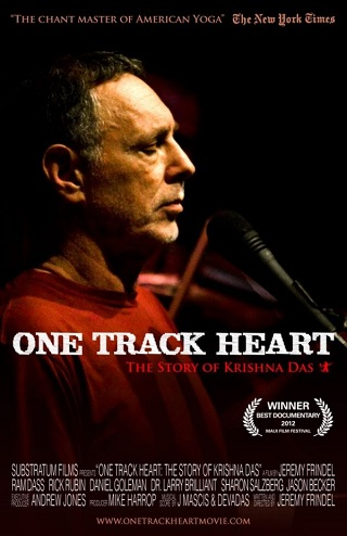 Pickford Film Center - One Track Heart: The Story of Krishna Das