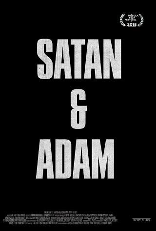 Pickford Film Center - Satan & Adam