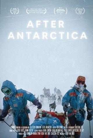 After Antartica