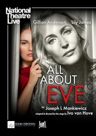 All About Eve (National Theatre)