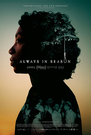 Always in Season (Indie Lens Pop-Up)