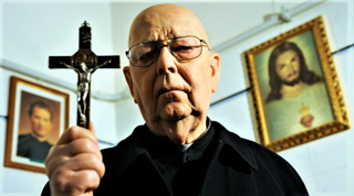 DOUBLE FEATURE: The Devil & Father Amorth PLUS The Exorcist (1973)