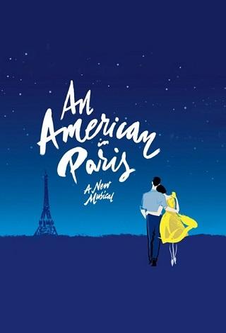 An American In Paris – The Musical