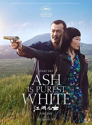 Masters of Asian Cinema: Ash is Purest White