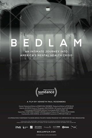 Bedlam (Indie Lens Pop-Up)