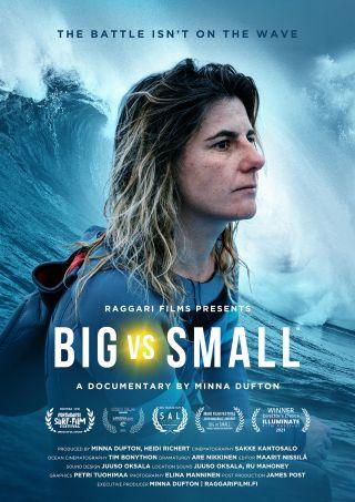 Big vs Small