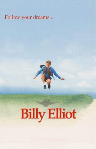 Billy Elliot (Kid Pickford)