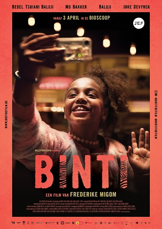 Binti: Bellingham Children's Film Festival