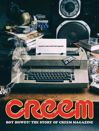 Boy Howdy: The Story of Creem Magazine