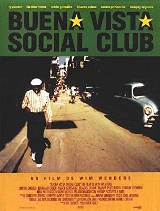 PFC's 20th Anniversary: Buena Vista Social Club