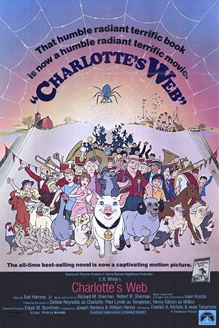 Charlotte's Web (1973) (Kid Pickford)