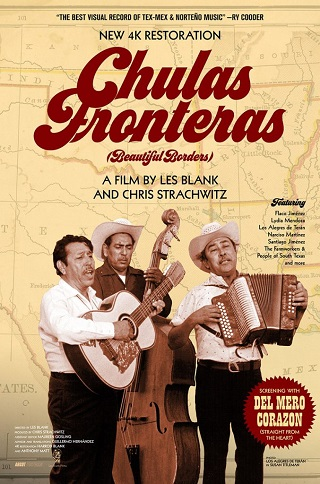 Chulas Fronteras (Beautiful Borders)