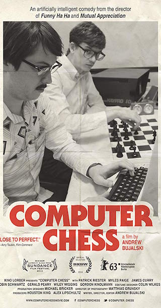 Computer Chess: Science on Screen