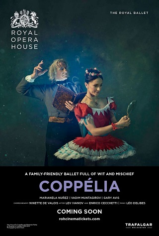 Coppélia (Royal Ballet)