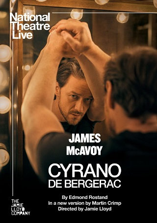 Cyrano de Bergerac (National Theatre)