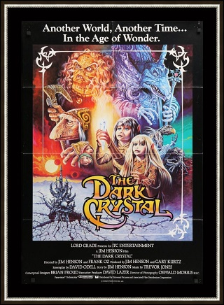 The Dark Crystal: Bellingham Children's Festival