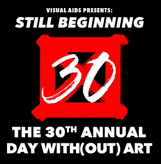 Still Beginning: Day With(out) Art 2019