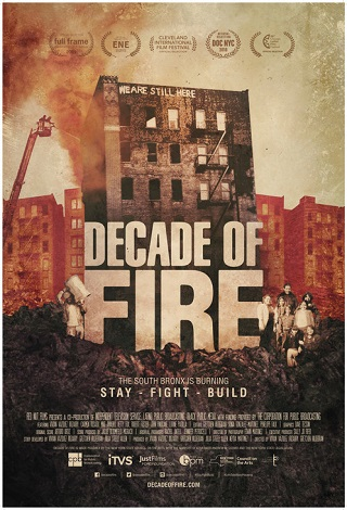 Decade of Fire (Indie Lens Pop-Up)