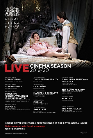 Don Pasquale (Royal Opera House)