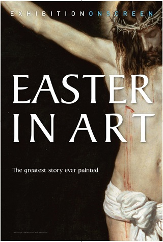 Easter in Art (Exhibition on Screen)